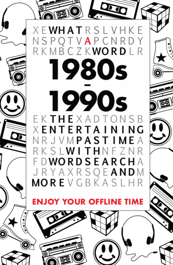 What A Word – 1980s - 1990s